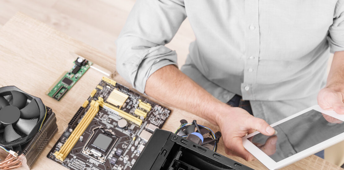 Why Businesses Should Utilize Electronic Recycling Services